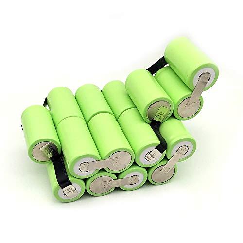 3000mAh para Hilti Batería de 24 V Ni MH CD BP60 BP 60 BP 72 BP72 para autoinstalación