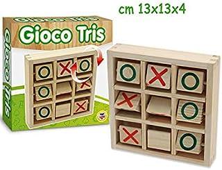 3e3b7b8461 Teorema VD04075 Giochi, Multicolore, CM 12X12X3
