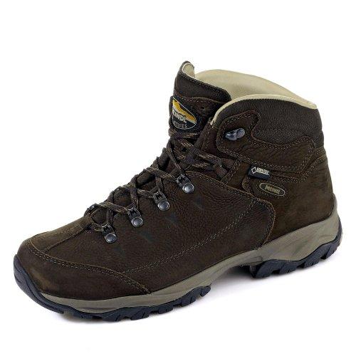 Meindl Schuhe Ohio 2 GTX Men - Mahagoni