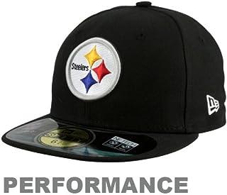 New Era 2018 39Thirty NFL Pittsburgh Steelers Sideline Home Hat Cap 11763360