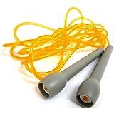 リージェント・ファーイースト 一般用スピードロープ2.8m クリアオレンジ 31221