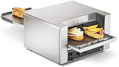 Toaster Convoyeur à Bande 3,6 kw - Pujadas