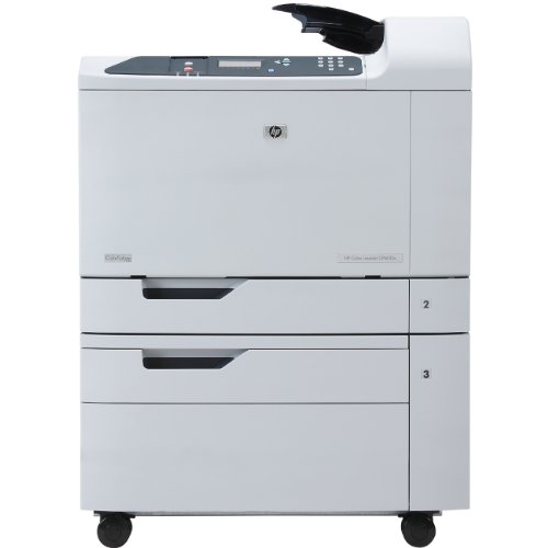 Check Out This HP Color Laserjet 6015x Laser Printer