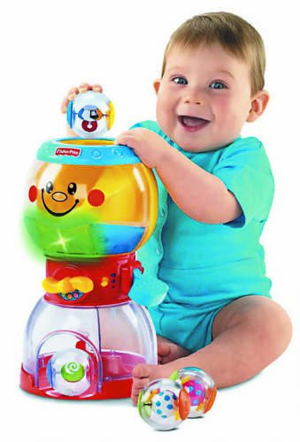 Best Deals! Fisher Price Roll-a-Rounds Swirlin Surprise Gumballs