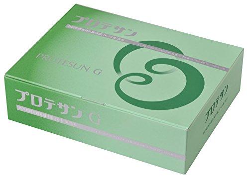 ニチニチ製薬 プロテサン G 濃縮乳酸菌 顆粒 1.5g×100包