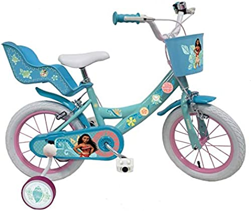 DENVER BIKE 17120 14 Disney Princess Vaiana Bike