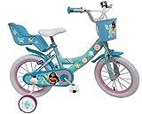 DENVER BIKE 1712014Princesses Disney Vaiana Vélo