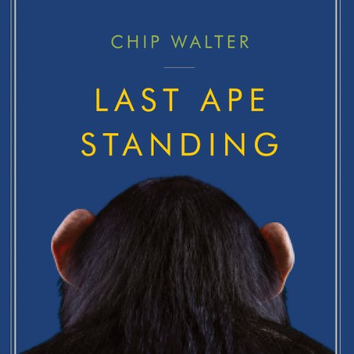 Last Ape Standing cover art