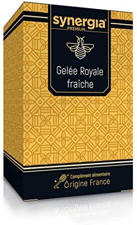 analysiert Herbstangebot rein /& natürlich 100/% frisch Gelee Royal 1kg