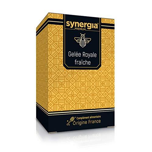 🐝 Reines frisches Bio-Royal-Gelee ⭐️⭐️ 10 000 mg ⭐️🇫🇷 Herkunft Frankreich 100% garantiert 🇫🇷⭐️