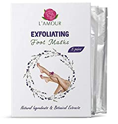 The Curvy Stylista How To Get Baby Soft Feet The Curvy