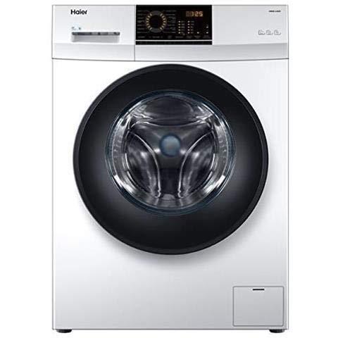 Haier HWS60-12829 lavatrice Libera installazione Caricamento frontale Bianco 6 kg 1200 Giri/min A+++