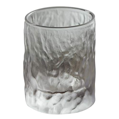 Vasos de cristal de whisky FASHIONED cócteles de cata vasos de vidrio...