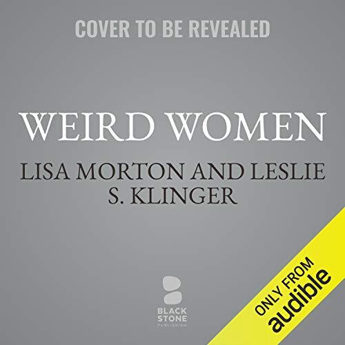 Weird Women audiobook cover art
