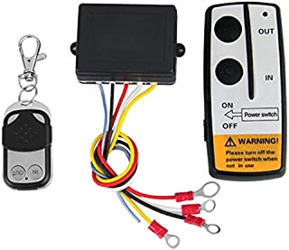 Best badland winch replacement remote Reviews