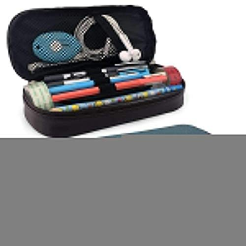 Piedra, papel, tijera, lagarto, Spock, seis, cuero, estuche de lápices, útiles escolares