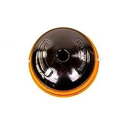 Fuxtec Tête De Coupe À fil 3 mm Diamètre Pour Débroussailleuse Coupe Gazon Thermique à Roues FX-FSR152