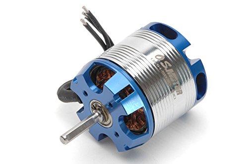 O.S. OMH-5830-490 3D Heli Brushless Motor