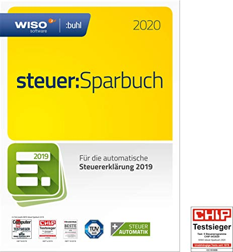 Buhl Data Service GmbH -  WISO steuer:Sparbuch