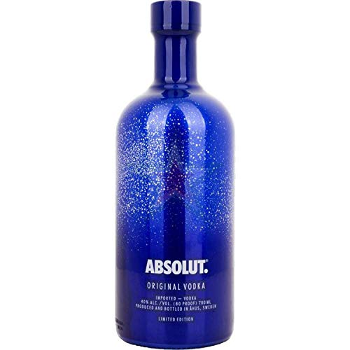 Absolut Uncover Limited Edition - Vodka, 700 ml