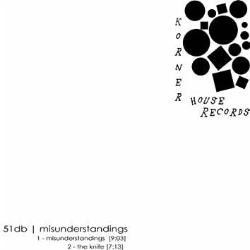 Misunderstanding EP