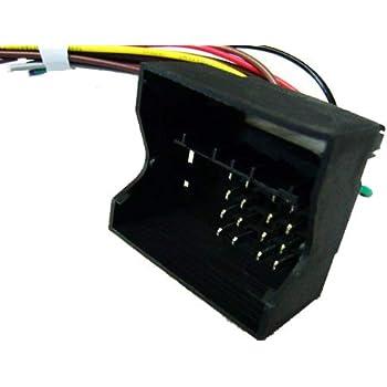 amazon.com: carxtc stereo wire harness install a new car radio ...  amazon.com