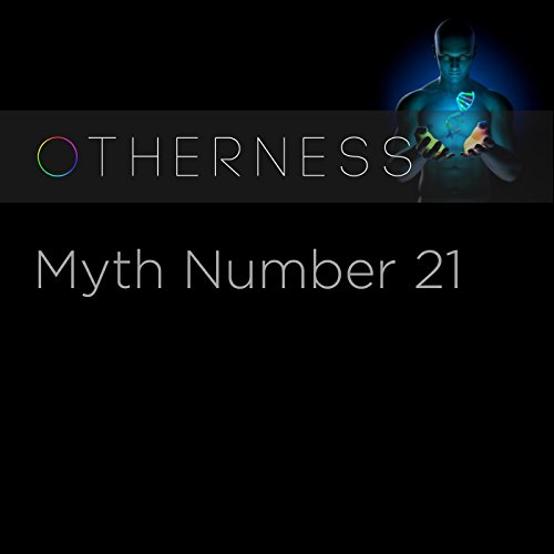 Myth Number 21 cover art