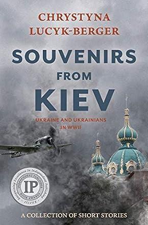 Souvenirs from Kiev