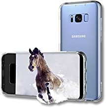 3D Virtual Reality Functional case, MOPIC Snap3D Mopic3d Protective Samsung Galaxy S8, 3D VR Glasses Virtual Reality Headset 3D Movie and Virtual Reality viewer for Samsung Galaxy S8