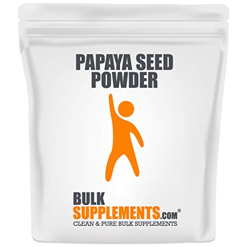 BulkSupplements.com Papaya Seed Powder - Bone Marrow Supplements - Papaya Powder (1 Kilogram)