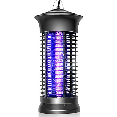 10 Best Bed Bath And Beyond Bug Zapper Reviews