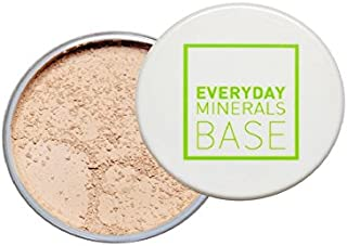 Base semi mate, Golden Media, 4W, 0,17 oz (4,8 g) - Minerales Everyday