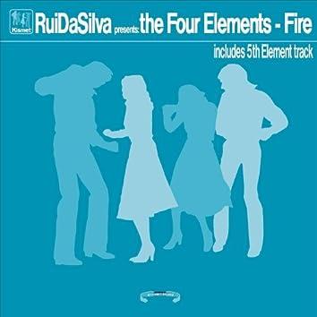 Kismet Records - Fire/5th Element