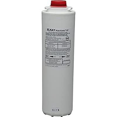 Elkay 51299c WaterSentry VII Replacement Filter (Coolers + Fountains)