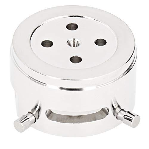 Utsökt utförande Klockrörelse Hållare Klocka Reparationsverktyg Hållsats Praktiska tillbehör för klockreparationsbutiker 2892–5100 Klockhållare Tillbehörssats