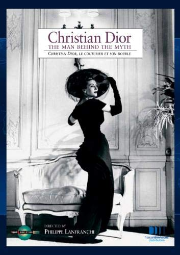 Price comparison product image Christian Dior,  the Man behind the Myth