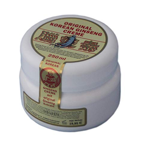 Original Crème Korean Ginseng 250 ml