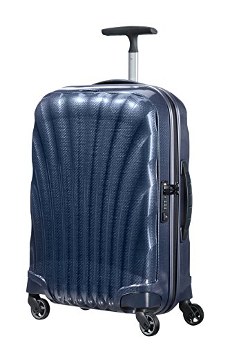Samsonite Hand Luggage, 55 cm, 36 Liters, Midnight Blue