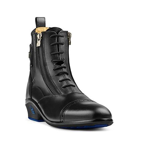 Cavallo laarzen Derby Pro | kleur: mokka | maat: 11,5