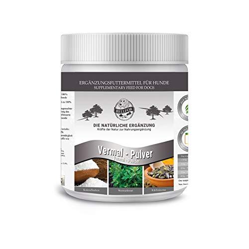 Bellfor Nahrungsergänzung für Hunde Vermal - Pulver 250g
