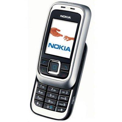 Nokia 6111 - Teléfono móvil (128 x 160 Pixeles, TFT, 0.262144 M, 23 MB, 1 MP, 1152 x 864 Pixeles) Rosa