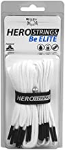 East Coast Dyes (1-Pack Lacrosse HeroStrings Pro Stringing Kit White HM-Strings-Wht-1P