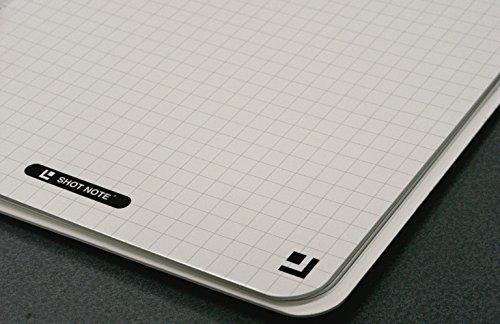 欧文印刷nuboard(ヌーボード)『A5SHOTNOTEタイプ(NSIPM3)』
