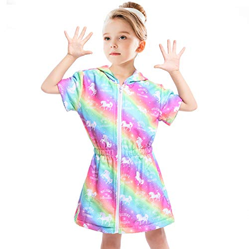 Bestselling Girls Cover Ups & Wraps