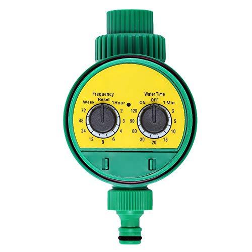 ETbotu Elektrisch - Schreiner Gift - Irrigatie-tijdschakelaar met automatische irrigatie type tuinsproeier