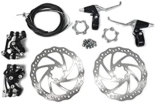 Best disk brake cycle Reviews