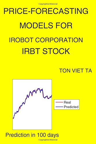 Price-Forecasting Models for iRobot Corporation IRBT Stock (NASDAQ Composite Components)