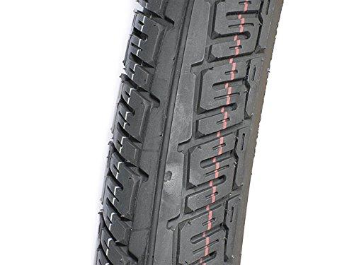 Neumáticos 2,75-18 VRM-250 Slick 42P (Vee Rubber*)