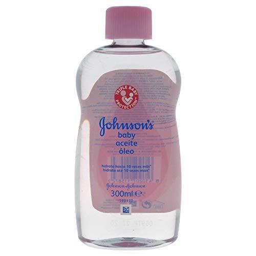 Johnson Olio - 300 ml