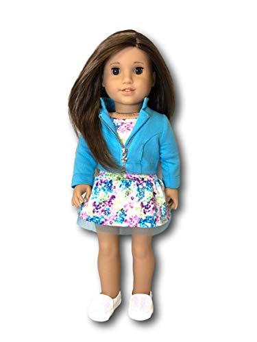 American Girl Truly Me Dolls